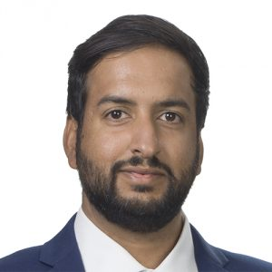 Nav Dhaliwal