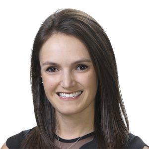 Evie Thorne